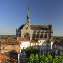 Le prix de l'immobilier à Angoulême